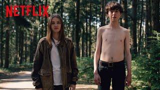 Sfârșitul lumii | Trailer oficial [HD] | Netflix