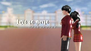 Love is gone -sakura school simulator