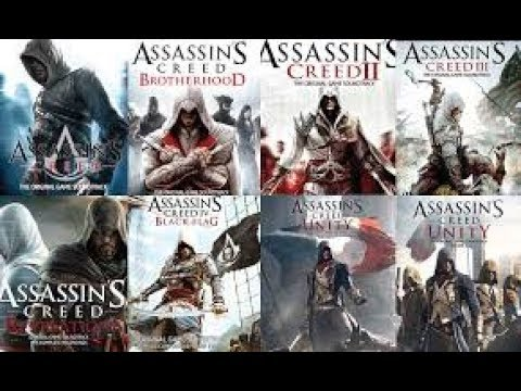 Assassin S Creed Series Free Download Youtube