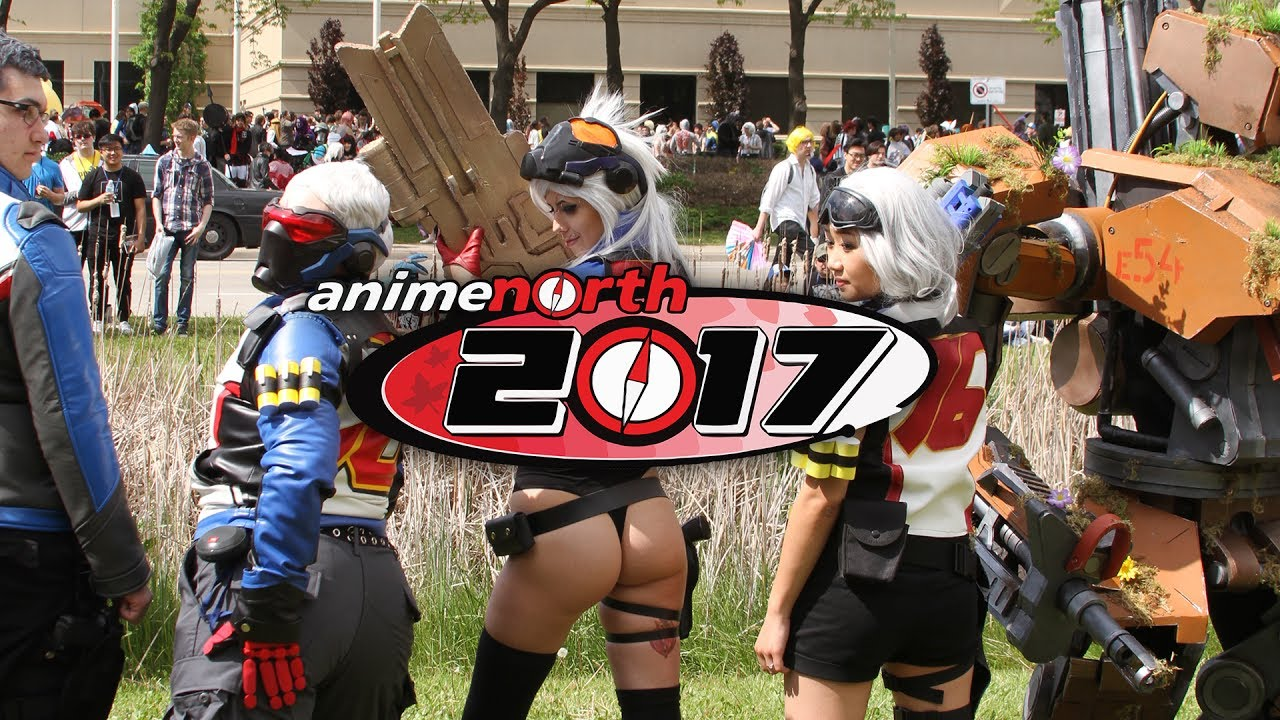 Anime north 2017 aftermath gamehaunt