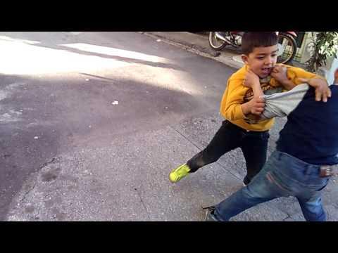 Sokak kavgası
