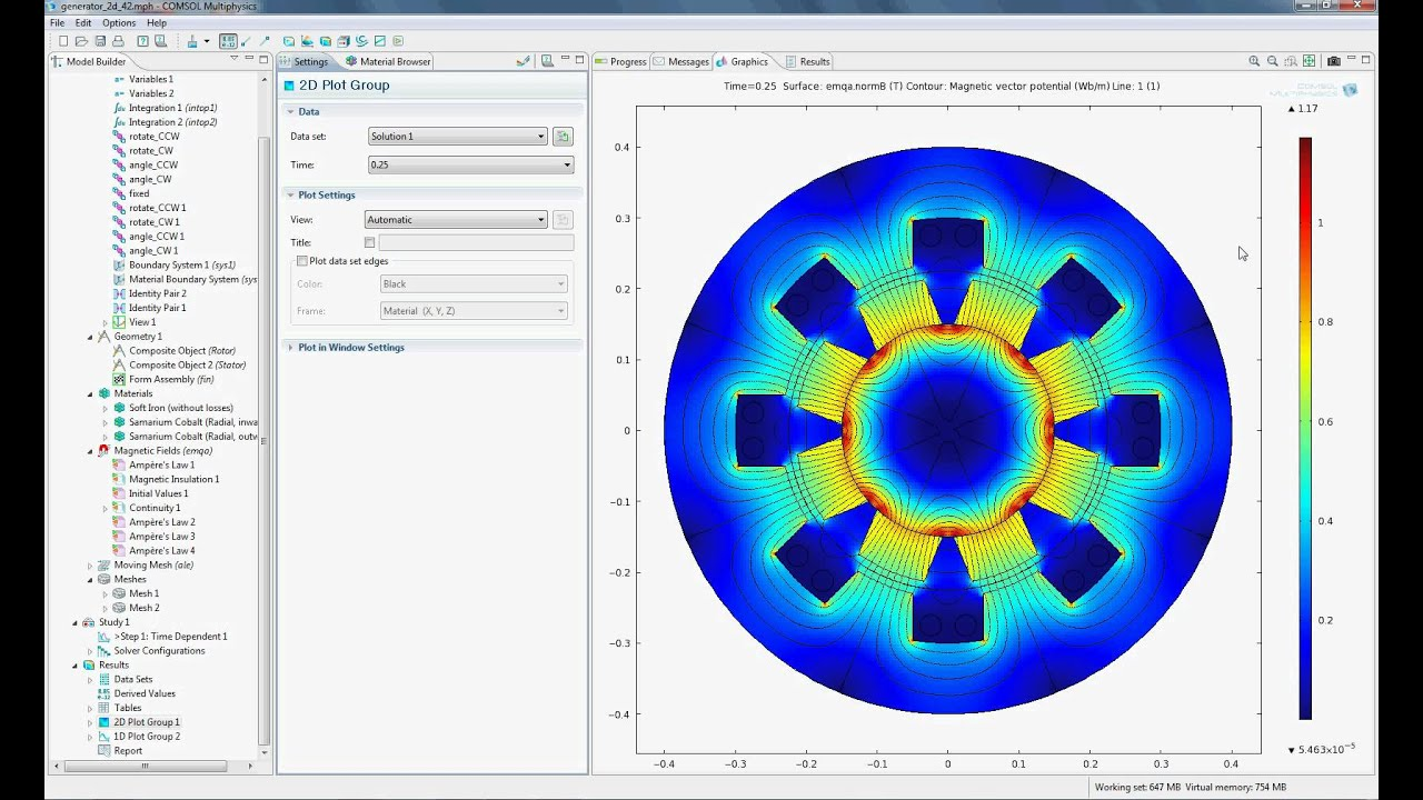 COMSOL MULTIPHYSICS 4.3 TUTORIAL PDF