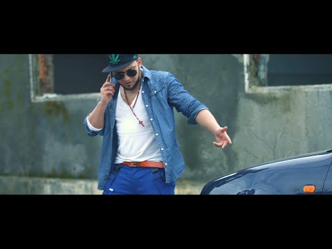 Printul de la Cluj - Reggaeton | Videoclip Oficial | Patrisia Rusoaica