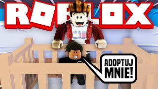 I ADOPTED MY FIRST CHILD! | Roblox