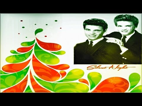 The Everly Brothers - Silent Night (Full Album)