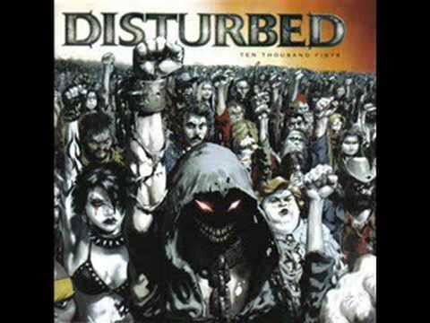 Disturbed - Sacred Lie (w/ Lyrics)