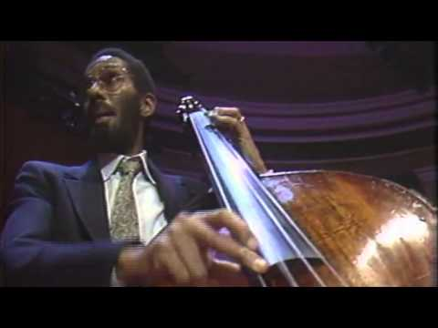 Blue Monk with Herbie Hancock & Ron Carter (1986)