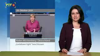 RTF.1-Nachrichten 29.10.2020