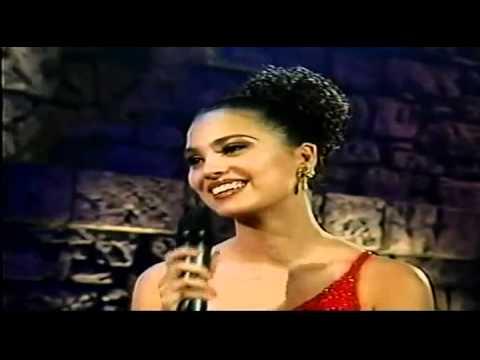 Miss India Universe 2000 Lara Dutta top 5 interview