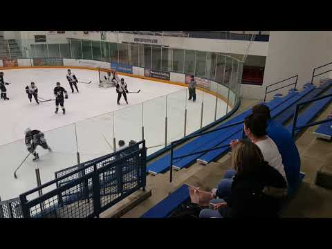 HTB JV vs Northern Alliance JV 5-1