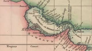 Eastern Arabia | Wikipedia audio article