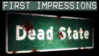 dead State Review: First Impressions