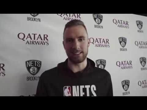Back to School with the Brooklyn Nets at the Barclays Center | Qatar Airtways