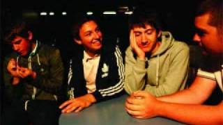 Arctic Monkeys- Mardy Bum+free download