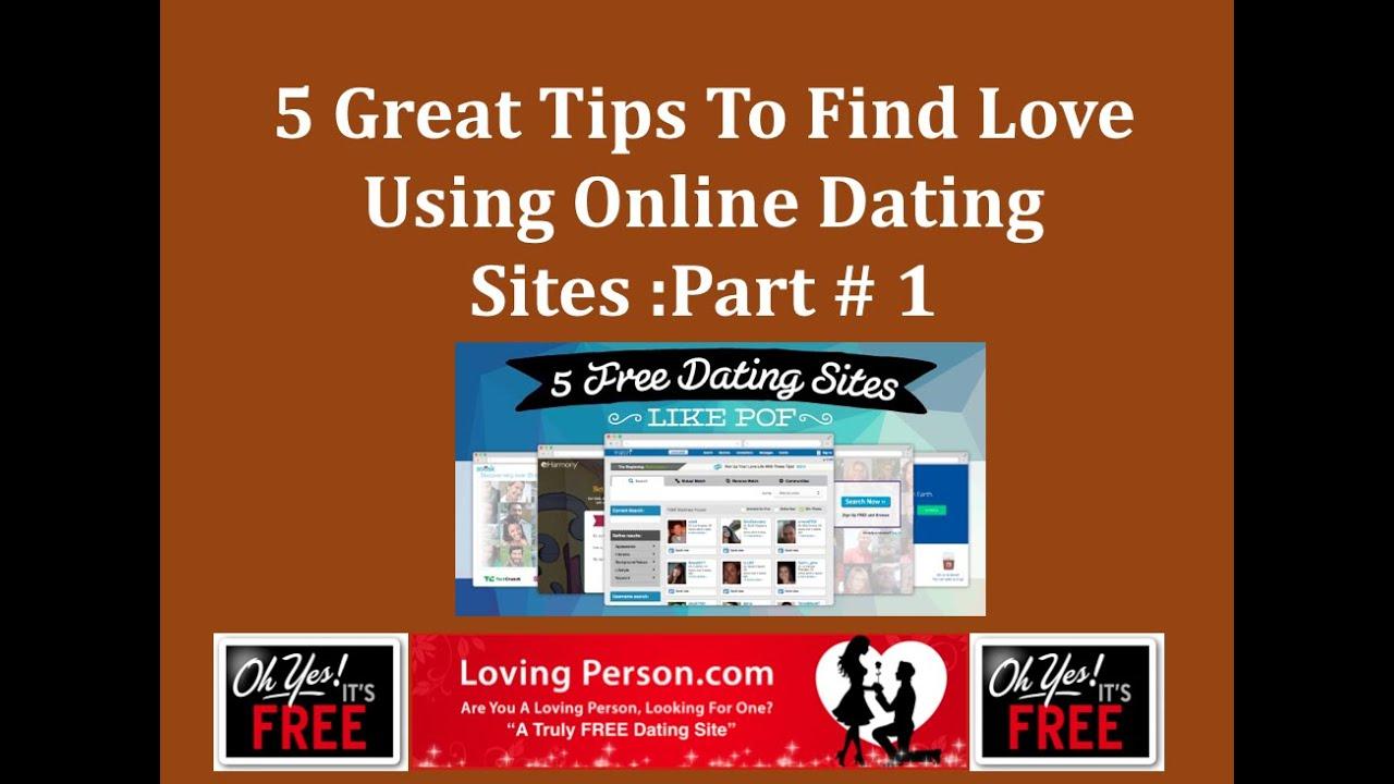 true stories of online dating