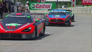 2019 Mobil 1 SportsCar Grand Prix Presented by Acura - Canadian Tire Motorsport Park