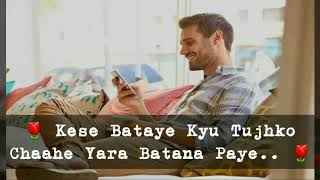 34 A Cute Love Story Conversation    Hindi Short Conversation He & She    Best True Chat For GF & BF