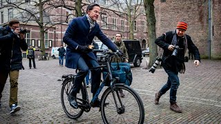 Dutch government collectively resigns over childcare subsidies scandal