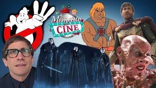 Ghostbusters 3, Spiderman Far From Home, He-Man, Tortugas Ninja y más - Vive o Muere #18