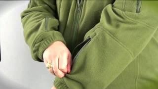 """Обзор. Куртка """"CCRJ""""  от P1G-TAC. Экипировочный центр VOИН."""