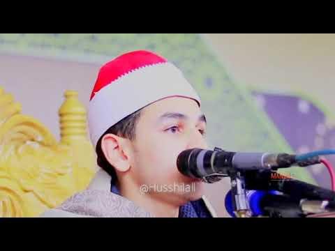Qari Jamal Shahab From Egypt
