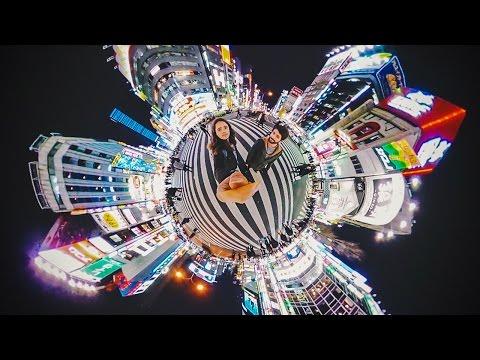 GIAPPONE CHE MERAVIGLIA! • Giappotour Ep. 2 [Tokyo - Shinjuku - Ueno - Akihabara] ft. Marco Togni
