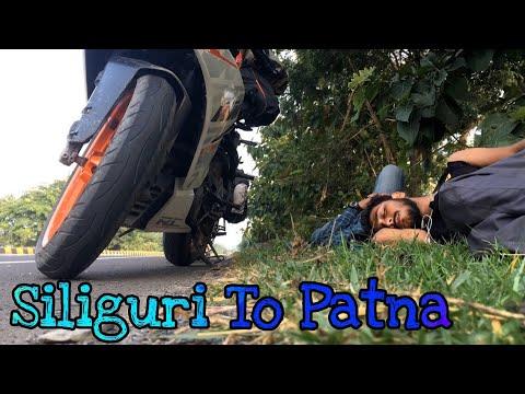 Siliguri To Patna