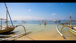 Sanur Beach- 1 Bali 2019