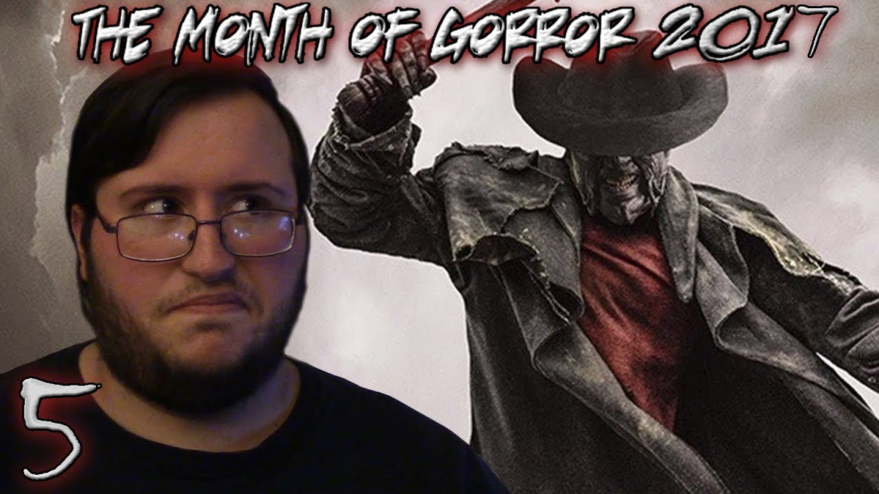 Jeepers Creepers 3 (2017) Movie Review - The Month of Gorror #5