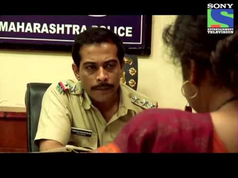 The Old Lady Murder- Navi Mumbai - Episode 209 - 8th February 2013