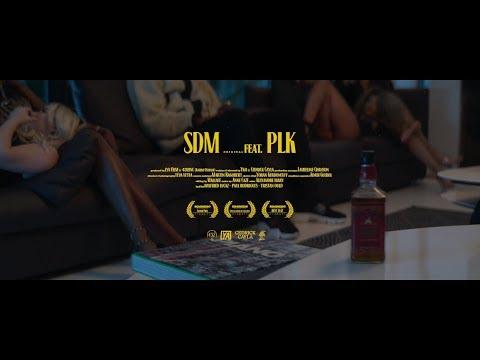 Youtube: SDM – Jack Fuego feat PLK (Clip Officiel)