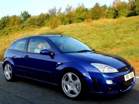 mk1 ford focus rs youtube. Black Bedroom Furniture Sets. Home Design Ideas