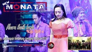 Download lagu MUARA KASIH BUNDA - ULFI DA4 - NEW MONATA - RAMAYANA AUDIO
