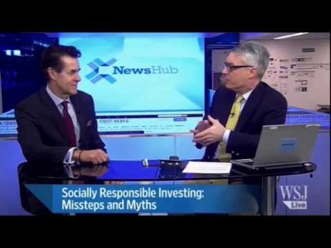 Socially Responsible Investing: Geneva Capital SA Discusses Sustainable Investment