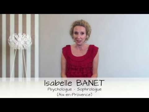 SEP - Sophrologie : apprendre à respirer (Isabelle BANET)