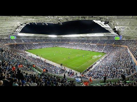 Sammy Ofer Stadium - KSS