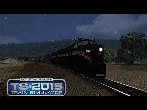 TS2015: Baldwin RF 16 PRR |