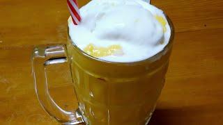 Mango thickshake recipe/ऐसे बनाएं स्वादिष्ट और आसान तरीके से आम का थीक शेक/પાકી કેરી નો થીક શેક ની ર