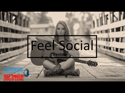 feelsocial - brad stephens feelsocial software honest review - does it work or is it a scam?