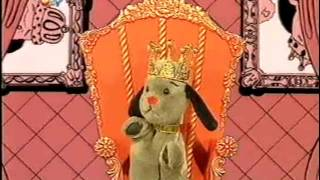 Sooty 01-04 S01E06 - It's A Dogs Life