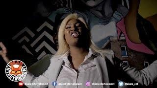 Barbie Cassh - Shante Skyers [Official Lyrics Video HD]