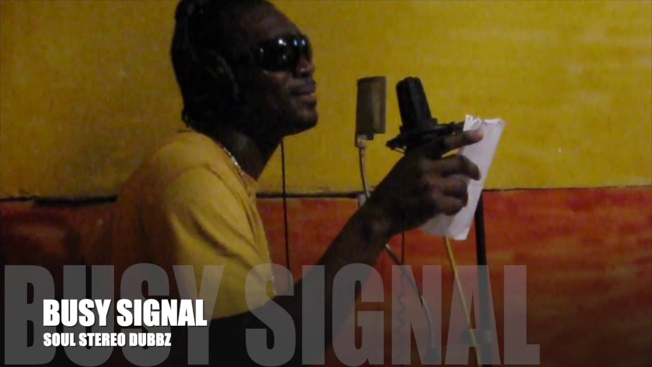 busy signal coppershot mixtape