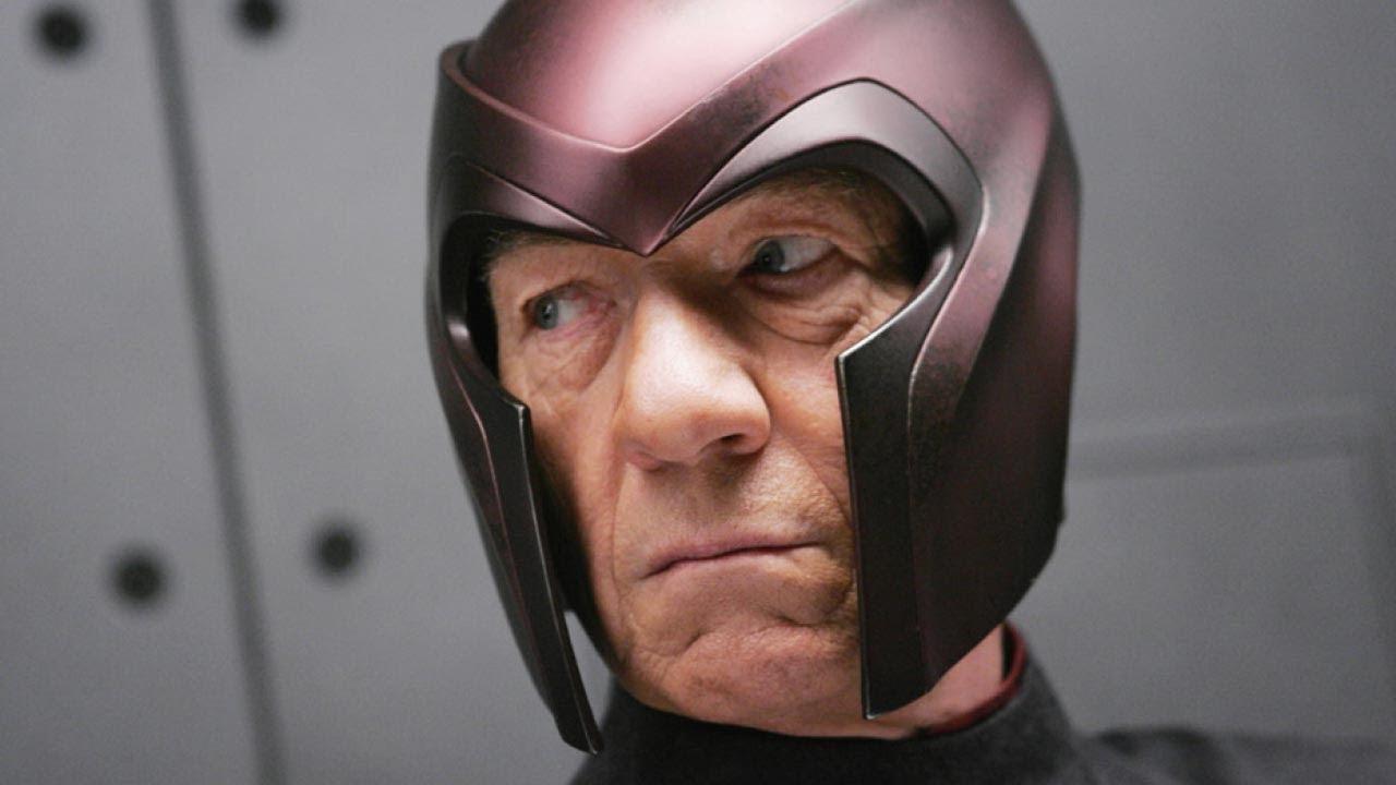 Gay Magneto