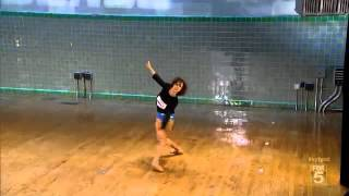 Eliana Girard SYTYCD Audition FULL SEGMENT