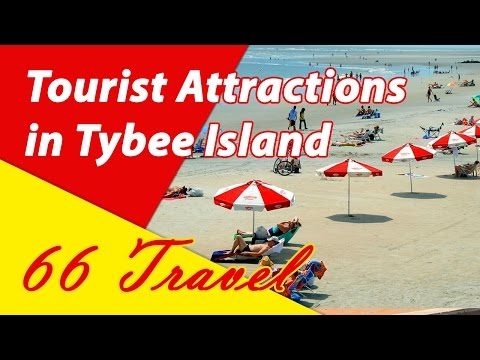 List 13 Top Tourist Attraction in Tybee Island | Travel to Georgia
