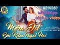 Mera Dil Bhi Kitna Pagal Hai || WhatsApp status video | Stebin Ben | Ritisha || Sanjeet's Editing
