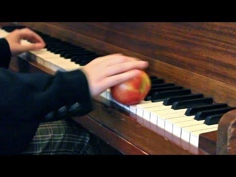Piano à la Chico: Five-Movie Medley