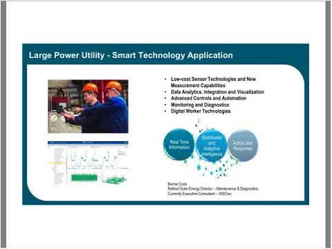 Webinar - How Machine Learning Will Revolutionize Your Utility Asset Management