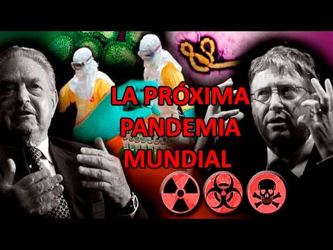 BILL GATES ADVIERTE QUE EL MUNDO DEBE PREPARARSE ANTE UNA PANDEMIA GLOBAL