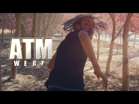 Wegz - ATM | ويجز - اي تي ام (Official music Video) prod. DJ Totti